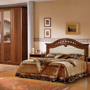 Спальня недорого купить