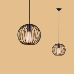 Купить подвесной светильник в Москве.