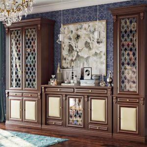 Мебель в кабинет на заказ
