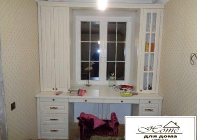 Мебель на заказ в Москве и области