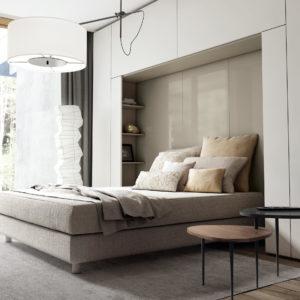 Мебель для спальни на заказ в Пензе
